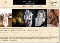 Vorschau Website